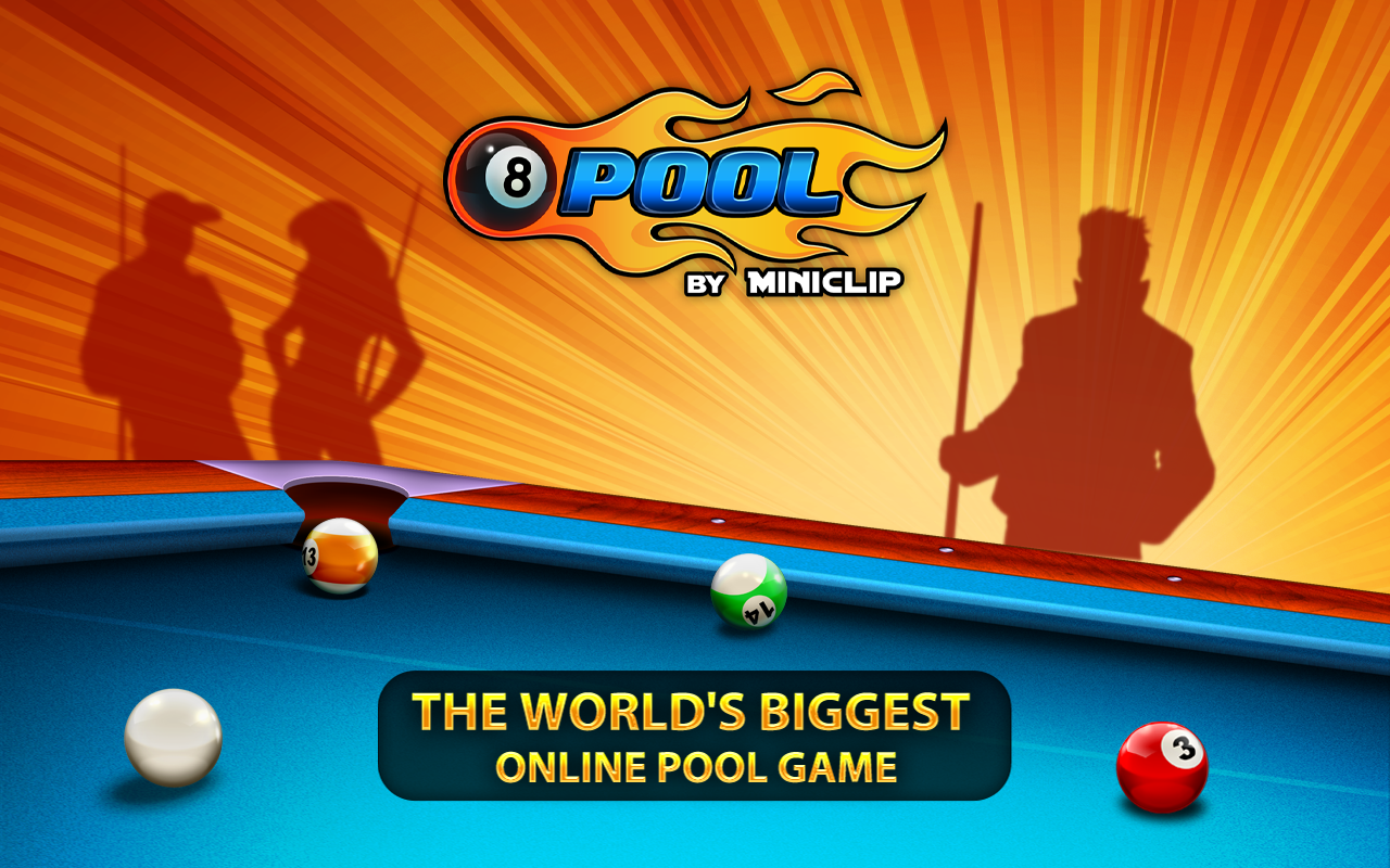 8 Ball Pool: Amazon.es: Amazon.es