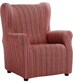 Martina Home Schutzhülle aus elastischem Sessel Modell Tunez Bezug für Ohrens...
