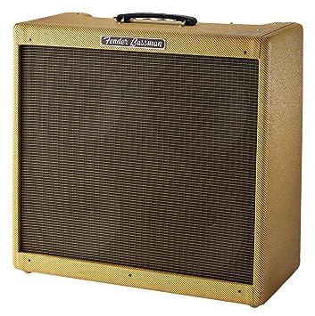 Amplificador de guitarra y bajo Fender Bassman 59 LTD