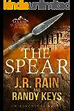 The Spear (Major Quatermain Book 1)