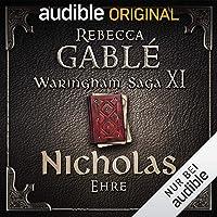 Nicholas - Ehre: Der Dunkle Thron 1