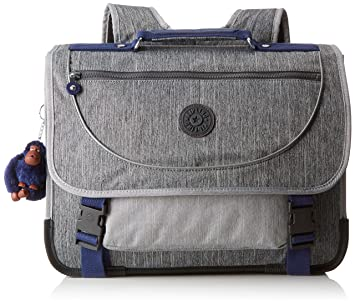 PREPPY Sac à dos enfants, 41 cm, 15 liters, (True Jeans)