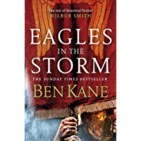 Eagles in the Storm (Eagles of Rome Book 3) (English Edition)