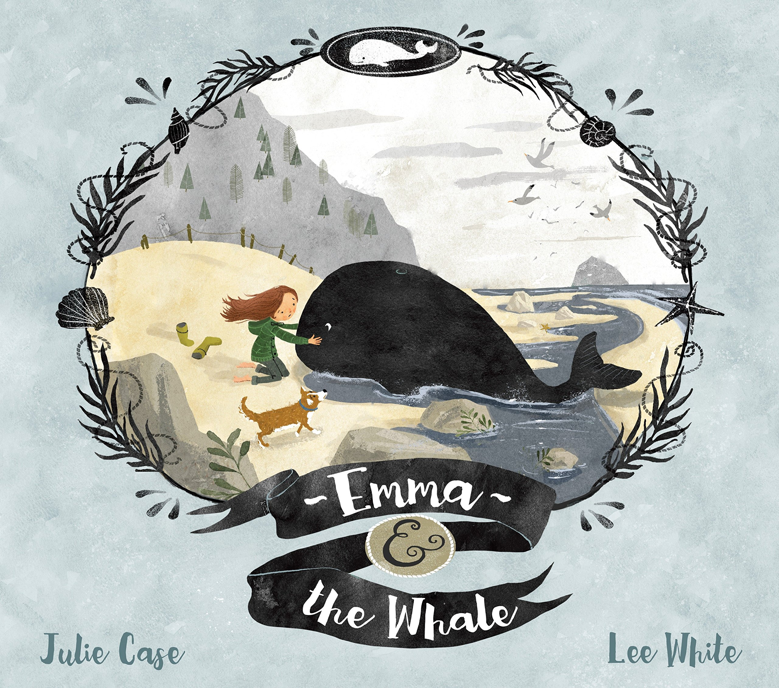 Download Emma and the Whale ebook