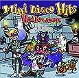 Mini Disco Hits - Halloween