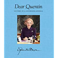 Dear Quentin: Letters Of A Governor-General