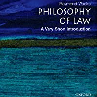 Image for Philosophy of Law: A Very Short Introduction