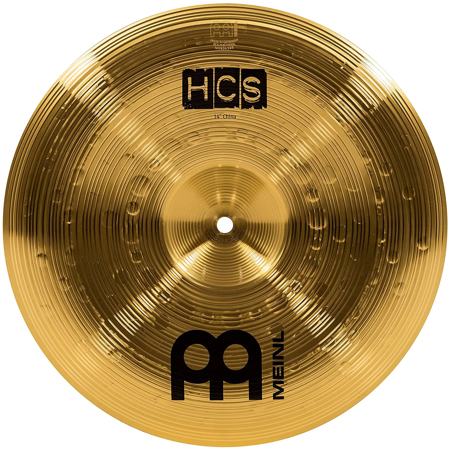 Meinl Cymbals HCS18CH 18-Inch HCS Traditional China