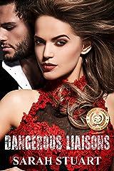 Dangerous Liaisons: The Backstreet Boy and the Royal Heiress (Royal Command Family Saga Book 1) Kindle Edition