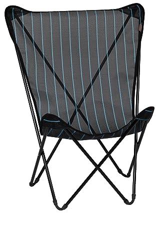 Lafuma lfm2390-6079 silla plegable maxi pop up, color ...