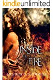 Inside The Fire (Wardens Series Book 1) (English Edition)