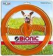 Outward Hound Toss-N-Tug Reg Orange Dog Toy