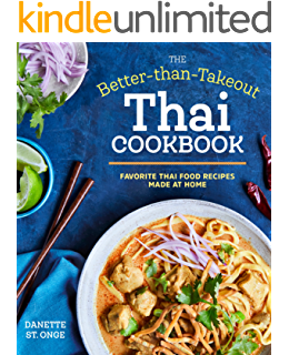 The healthy meal prep cookbook easy and wholesome meals to cook the better than takeout thai cookbook favorite thai food recipes made at home english forumfinder Choice Image