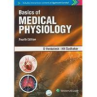 Basics of Medical Physiology, 4