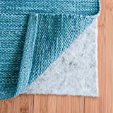 "RUGPADUSA, 10' Square, 1/3"" Thick, Basics 100% Felt Rug Pad, Safe for All Floors and Finishes, Made in the USA"