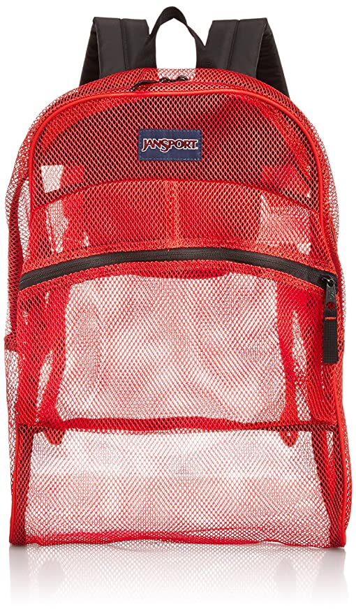 e6ab932d049 JanSport Mesh Backpack