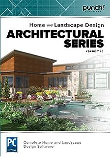Amazon Com Punch Home Landscape Design Professional V20