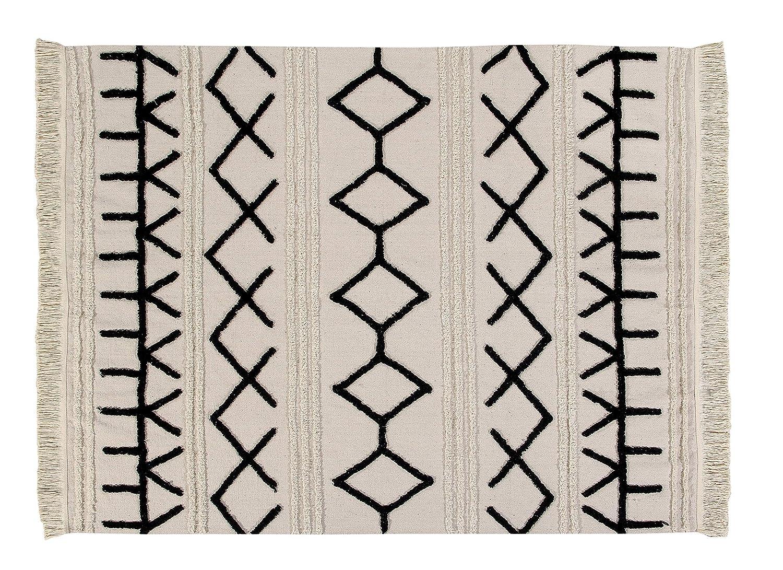 LORENA CANALS - lorena canals canvas tapis berbere lavable en machine 140 x 200 cm