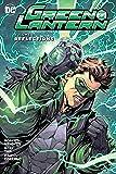 Green Lantern Vol. 8: Reflections