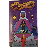 """The Alchemist"" 10th Anniversary Edition"