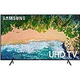 "Samsung Pantalla Smart TV 58"" Pulgadas 4K UHD 58NU710DFXZA (Renewed)"