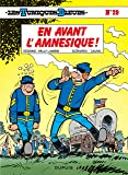 Les Tuniques bleues, tome 29 : En avant l'amnésique