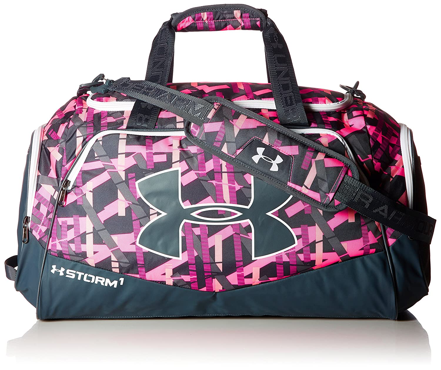 2b29d61a81 Amazon.com  Under Armour Storm Undeniable II Medium Duffle  Sports    Outdoors