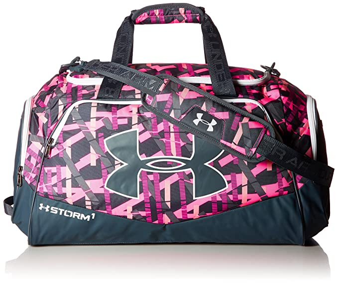 d19876d72aed7 Amazon.com  Under Armour Undeniable Duffle 2.0 Gym Bag  Clothing