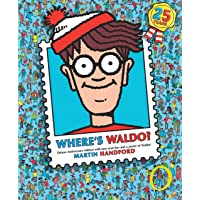 Image for Where's Waldo? Deluxe Edition