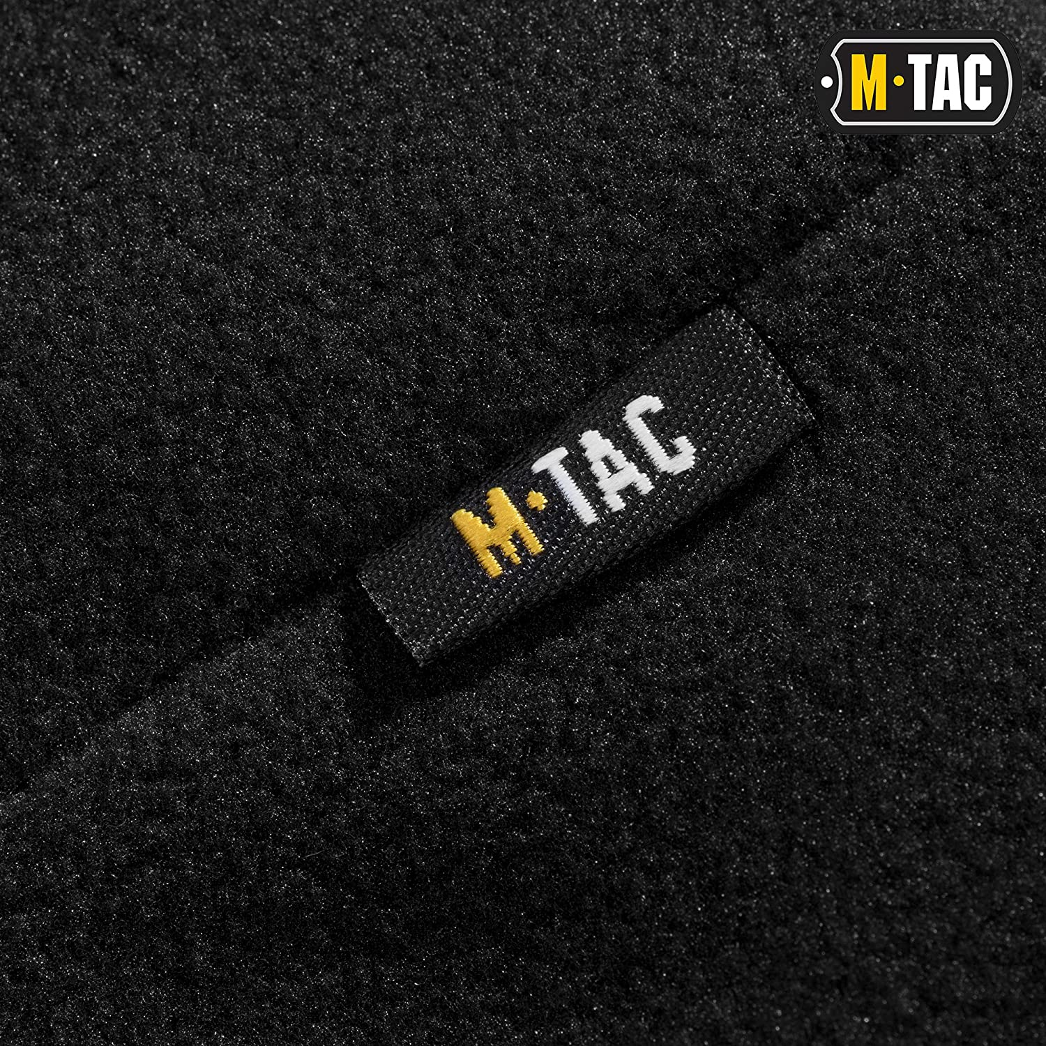M-Tac Neck Warmer Fleece 260 Gaiter Heavyweight Winter Head Scarf Face Mask