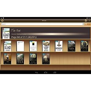 Ebook Reader: Amazon.es: Appstore para Android