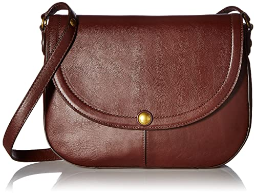 Cole Haan Delphine Saddle Bag