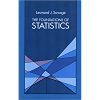The Foundations of Statistics (Dover Books on Mathematics)