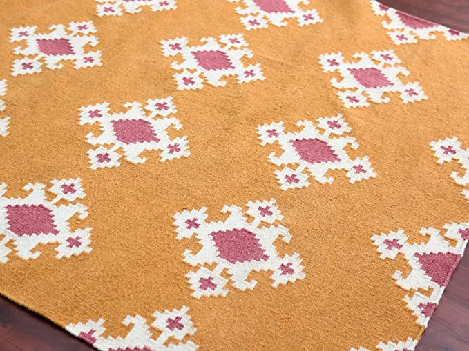 Amazon.com: Amer Rugs zar20 Alfombra con diseño: Kitchen ...