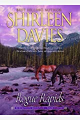 Rogue Rapids (Redemption Mountain Historical Western Romance Book 11) Kindle Edition