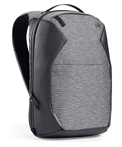 afedb66f81 Amazon.com  STM Myth Backpack Featuring Luggage Pass-Through 18L ...