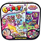 Giochi Preziosi 70140701 - Gelarti Activity Set Metallfolie