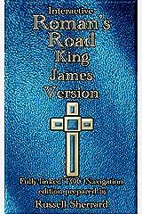 Interactive Romans Road - King James Version Kindle Edition