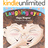 Children's book: Laughing eyes: Fun rhyming poems for parents and children about everyday life with beautiful illustrations (English Edition)