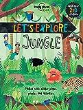 Let's Explore... Jungle (Lonely Planet Kids)