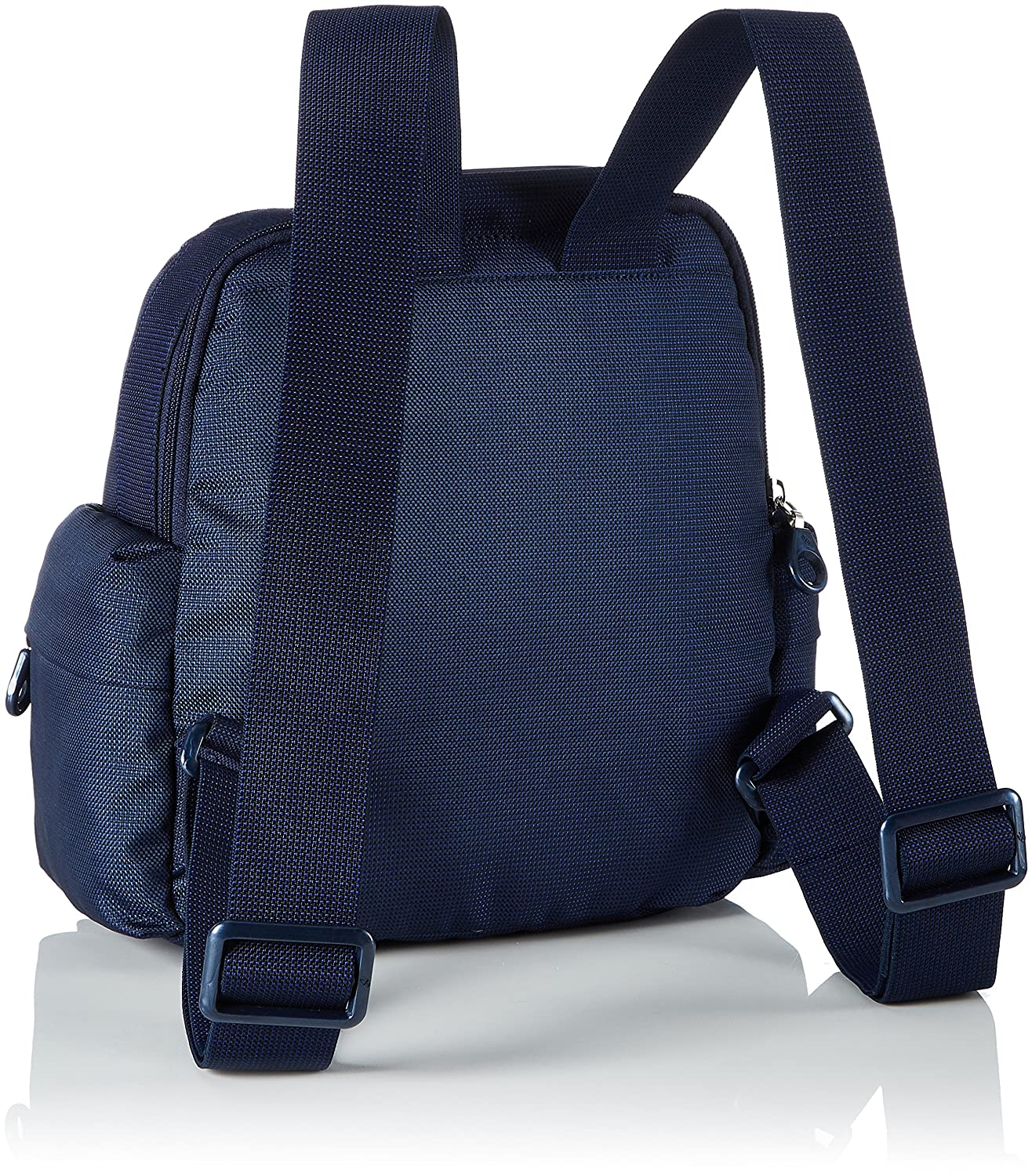 Mandarina anka dam Md20 ryggsäck Blå (dress blue )