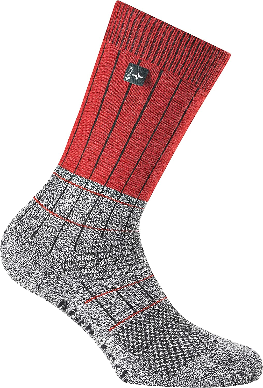 Rohner Socken Trekking Socken Fibre High Tech Junior