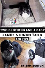 Two Brothers and a Baby (Lance & Ringo Tails, #5) Kindle Edition