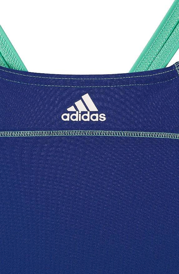 Mare e piscina Abbigliamento sportivo adidas Inspiration Athletic Costume intero da ragazza G83408