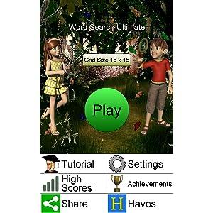 Sopa de Letras Último: Amazon.es: Appstore para Android