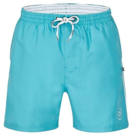 a6407ea42c Bugatti Men's Swimming Shorts - Turquoise - XXX-Large