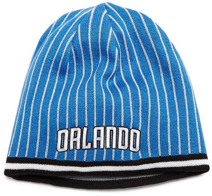 03e43e1f60d Amazon.com   NBA Reversible Knit Hat - Kc35Z
