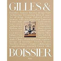 Gilles & Boissier: Interior Design
