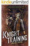 Knight Training (The Adventures of Baron Von Monocle)