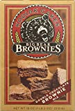 Kodiak Cakes Big Bear Brownie Mix, Double Chocolate Chunk, 18-Ounce Box